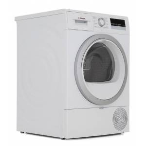 Bosch Serie 4 WTR85V21GB Condenser Dryer with Heat Pump Technology