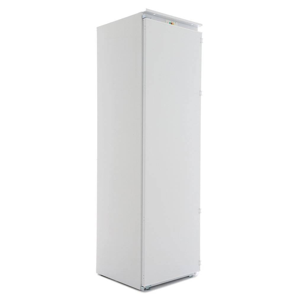 CDA Static Built-In Freezer - White - F Rated - FW881