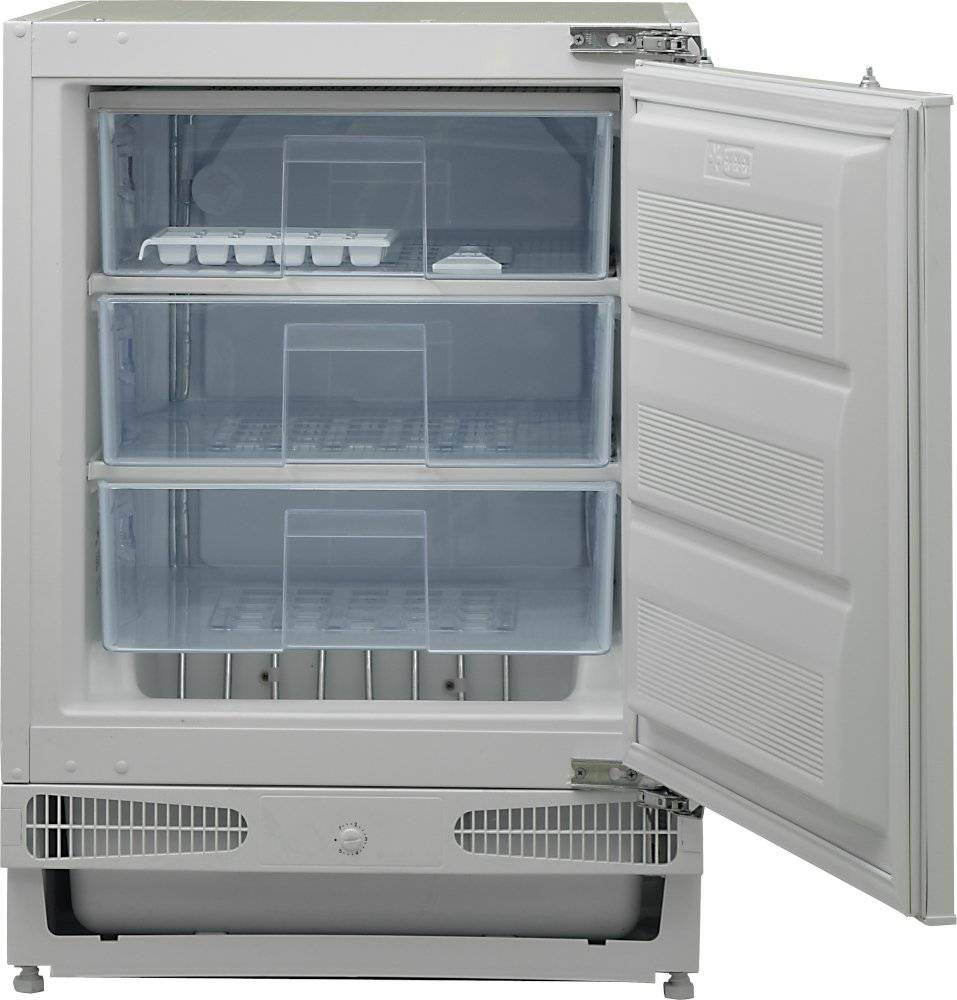 Culina Built-Under Freezer - FZBU60
