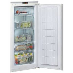 Hotpoint U 12 A1 D.UK/H.1 Built In Freezer - White - F Rated - U12A1DH
