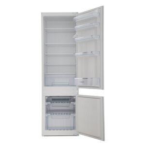 Bosch Serie 2 KIV38X22GB Static Integrated Fridge Freezer - White