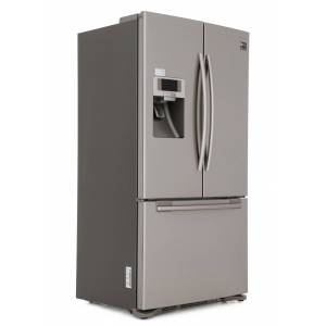 Samsung RFG23UERS Multi Door American Fridge Freezer - Stainless Steel