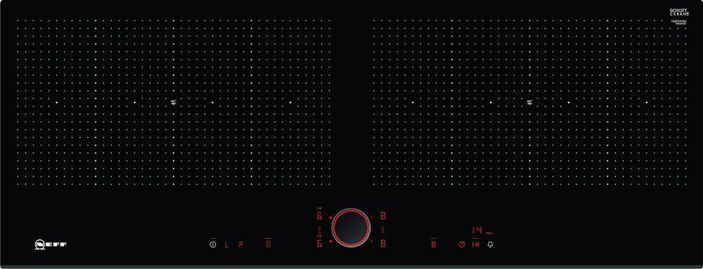 Neff Induction Hob - Black - T50FS41X0