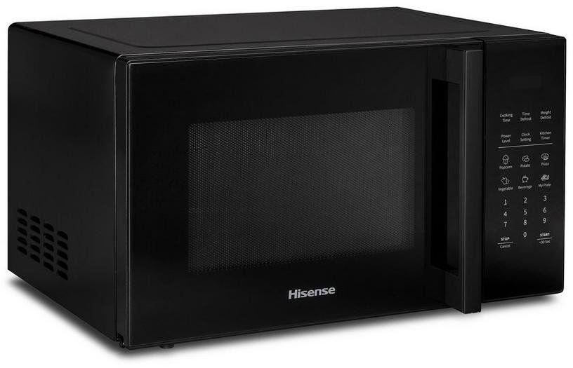 Hisense Microwave - H25MOBS7HUK