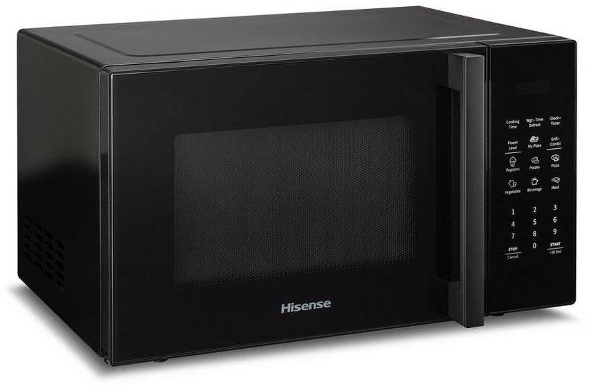 Hisense Microwave with Grill - H28MOBS8HGUK