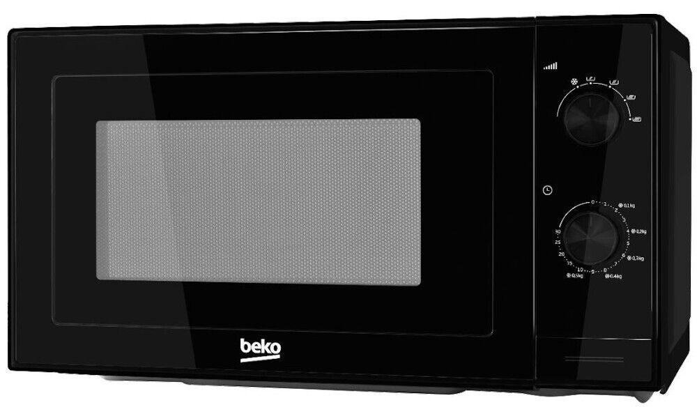 Beko Microwave - Black - MOC20100B