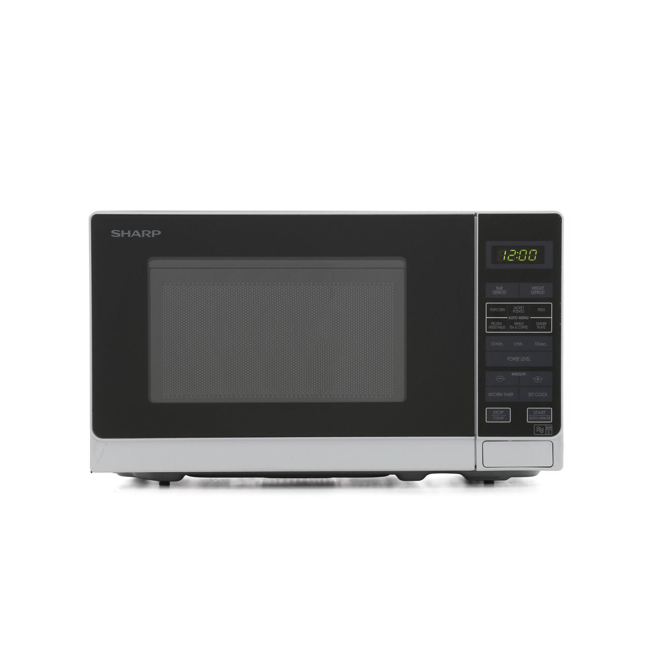 Sharp Microwave - White - R272WM