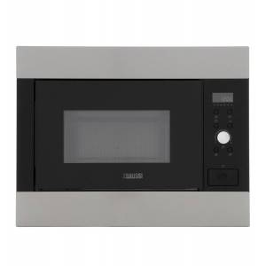 Zanussi ZBG26642XA Built In Microwave with Grill - Stainless Steel