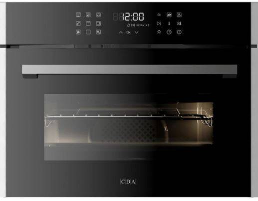 CDA Steam Oven - VK703SS