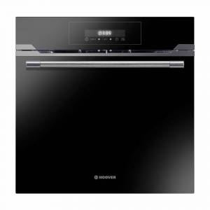 Hoover Vogue Premium Single Built In Electric Oven - Black - A+ Rated - HOZP717IN/E