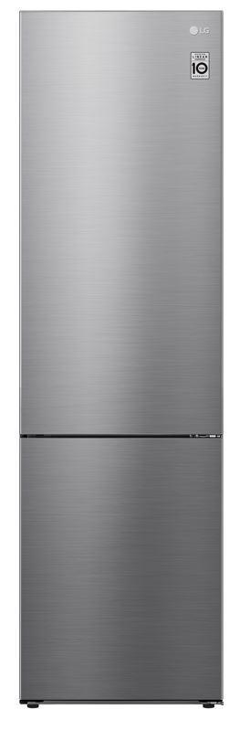 LG Fridge Freezer - C Rated - GBB62PZGCC