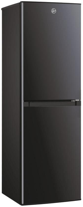 Hoover Fridge Freezer - Black - HOCH1S517FBK