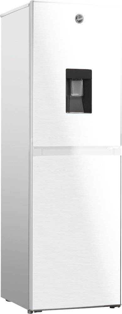 Hoover Fridge Freezer - White - F Rated - HOCH1S517FWWK