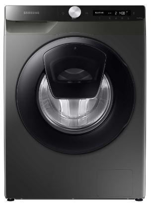 SAMSUNG Washing Machine - Grey - A Rated - WW90T554DAX