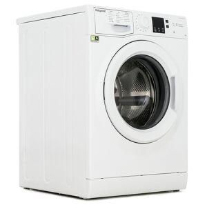 Hotpoint NSWM863CW Washing Machine - White