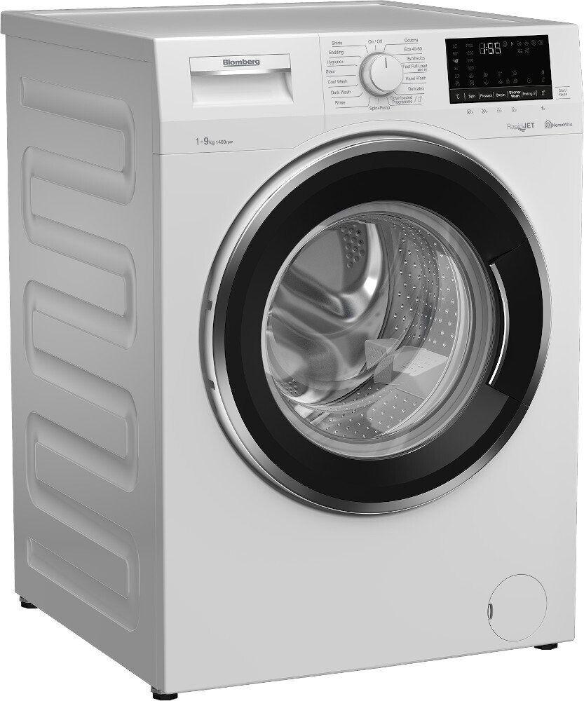 Blomberg LWF194520QW Washing Machine - White