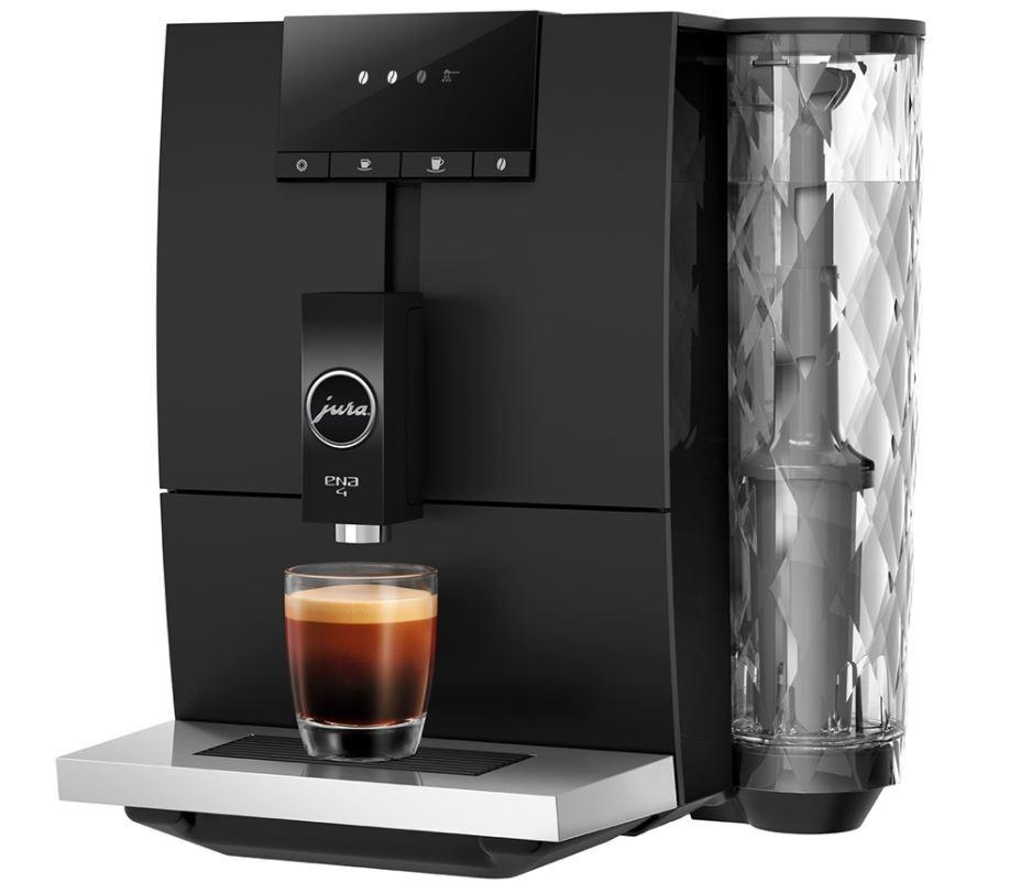 Jura ENA 4 Coffee Machine - Black - 15375