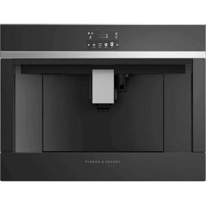 Fisher & Paykel Series 9 EB60DSXB2 Built In Coffee Machine - Black