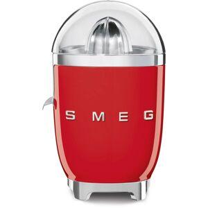 Smeg CJF01RDUK Juicer - Red