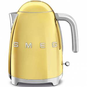 Smeg KLF03GOUK 1.7 Litre Jug Kettle - Yellow