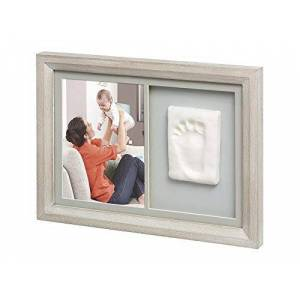 3601091400 Baby Art Tiny Touch Frame, Stormy