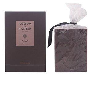 Acqua di Parma Colonia Intensa Oud by Acqua Di Parma Candle Cube