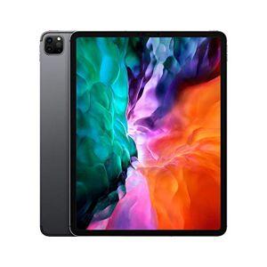 Apple New Apple iPad Pro (12.9-inch, Wi-Fi + Cellular, 256GB) - Space Gray (4th Generation)