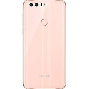 Honor 8 Premium Smartphone portable dbloqu 4G (Ecran: 5,2 pouces - 64 Go - Double Nano-SIM - Android) Rose