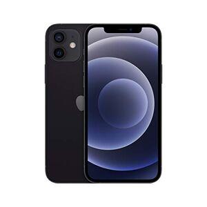 Apple iPhone 12 (256GB) - Black
