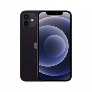 Apple New Apple iPhone 12 (128GB) - Black