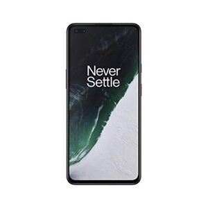 OnePlus NORD (5G) 12GB RAM 256GB SIM-Free Smartphone with Quad Camera, Dual SIM. Now with Alexa built-in - 2 Years Warranty Ash Grey