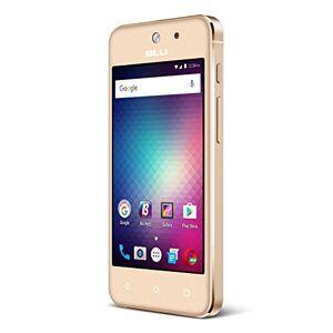 BLU Vivo 5 Mini 8 GB SIM-Free Smartphone - Gold