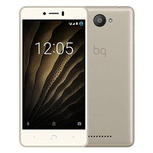 BQ Aquaris U 16 GB SIM-Free Smartphone - White/Gold