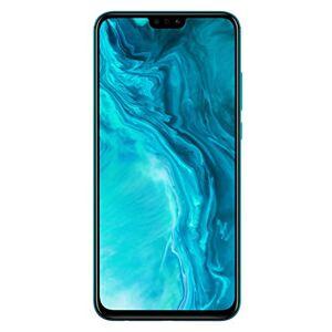 HONOR 9X Lite Dual SIM Smartphone, 6.5 FHD+ FullView Display, 48MP AI Dual Camera, 4GB RAM+128 GB storage, 3,750mAh large battery, NFC, Android 9.0, Emerald Green, UK Official Version