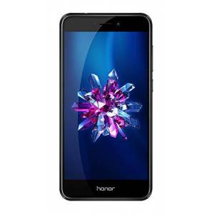 Huawei Honor 8 Lite 4G 16 GB Dual UK SIM-Free Smartphone - Black