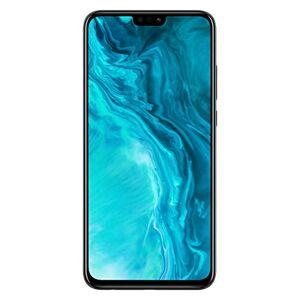 HONOR 9X Lite Dual SIM Smartphone, 6.5 FHD+ FullView Display, 48MP AI Dual Camera, 4GB RAM+128 GB storage, 3,750mAh large battery, NFC, Android 9.0, Midnight Black, UK Official Version