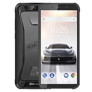 Blackview BV5500 Pro 3 GB/16 GB Black
