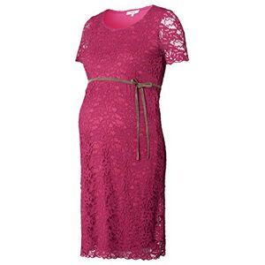 Noppies Women's Maternity Damen Dress Celia Warm Red
