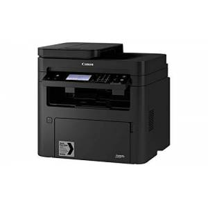 Canon Mono Laser Multifunction Printer, 28 ppm, Black