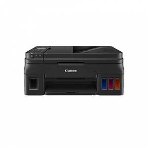 Canon G4511 High Volume Multifunctional Printer and Fax-Black