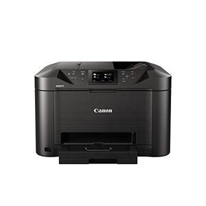 Canon MB5150 Multifunctional Inkjet Printer, 24.0 IPM, 600 x 1200 Dpi, 250 Sheet Capacity, Black