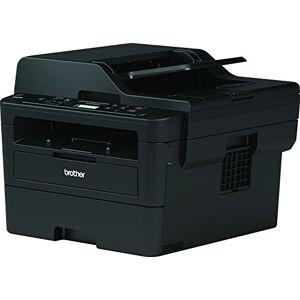 Brother Monochrome Laser Multifunction Printer. Printer - grey