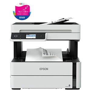 Epson EcoTank ET-M3170 4-in-1 Mono Inkjet Wi-Fi Printer with Rellable Ink Tank