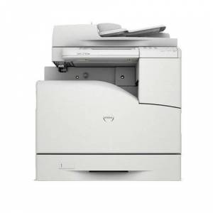Dell C5765dn 7 inch Touchscreen A4 Colour Laser Multifunction Printer