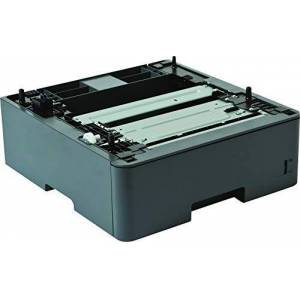 Brother LT-6500 Lower Paper Tray, 520 Sheet Capacity, A4 Size, Increase Printer Paper Input Capacity