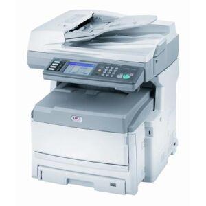 Oki MC860DN Colour Laser Printer