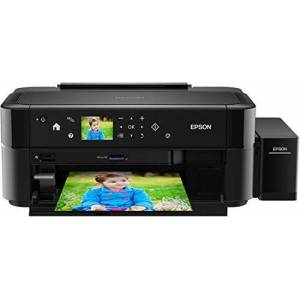 Epson L810 Multifunction Photo Printer with Refillable Ink Tank