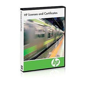 HP TC354A B-Series SAN Network Advisor Professional Plus Upgrade LTU