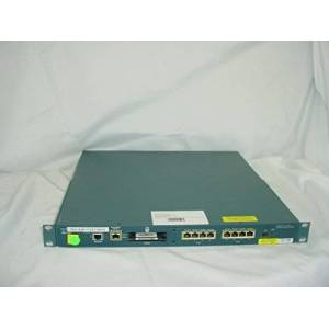 Cisco Systems CSS 11501S-C-K9 Managed 1U Blue - network switches (Managed, 9, 8, 9, 100BASE-TX, 10BASE-T, IEEE 802.1Q, IEEE 802.3, IEEE 802.3u, 10/100 Mbps, 6 Gbps)