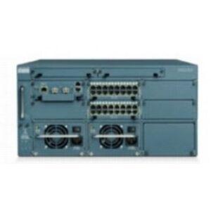 Cisco Systems CSS 11506 Content Services Switch - Load balancing device - 3/8 - Gigabit EN - 5 U - rack-mountable